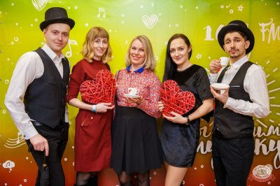 Вечеринка Love Power, 9 марта 2019 - Ресторан «Максимилианс» Красноярск - 5