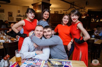Вечеринка Love Power, 9 марта 2019 - Ресторан «Максимилианс» Красноярск - 51