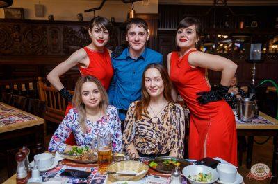 Вечеринка Love Power, 9 марта 2019 - Ресторан «Максимилианс» Красноярск - 52