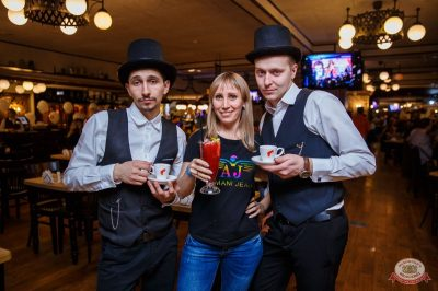 Вечеринка Love Power, 9 марта 2019 - Ресторан «Максимилианс» Красноярск - 55