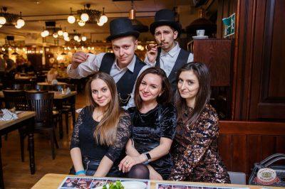 Вечеринка Love Power, 9 марта 2019 - Ресторан «Максимилианс» Красноярск - 56