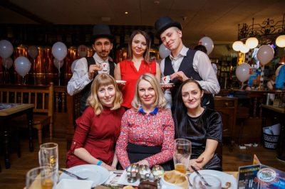 Вечеринка Love Power, 9 марта 2019 - Ресторан «Максимилианс» Красноярск - 59