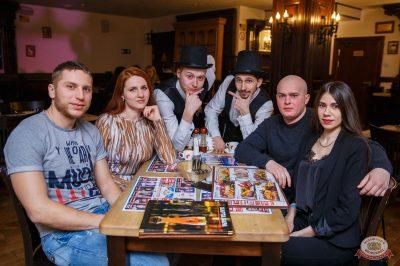 Вечеринка Love Power, 9 марта 2019 - Ресторан «Максимилианс» Красноярск - 61