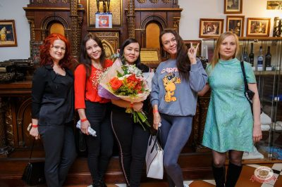 Группа «Рождество», 21 марта 2019 - Ресторан «Максимилианс» Красноярск - 29