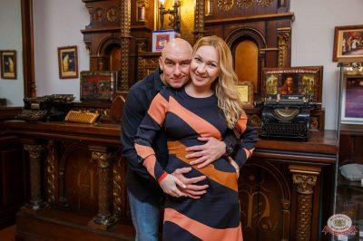 Группа «Рождество», 21 марта 2019 - Ресторан «Максимилианс» Красноярск - 33