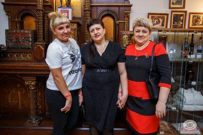 Группа «Рождество», 21 марта 2019 - Ресторан «Максимилианс» Красноярск - 34