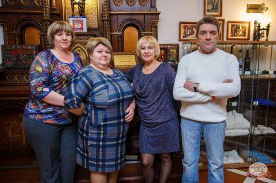 Группа «Рождество», 21 марта 2019 - Ресторан «Максимилианс» Красноярск - 36