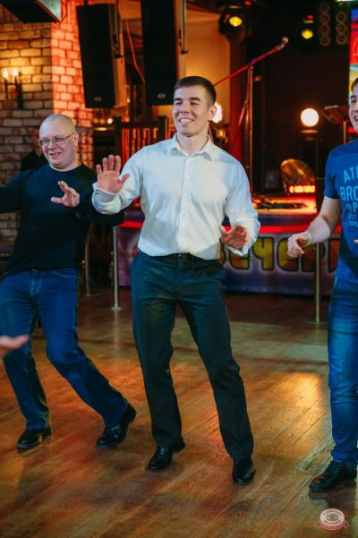 Вечеринка «Ретро FM», 22 марта 2019 - Ресторан «Максимилианс» Красноярск - 45