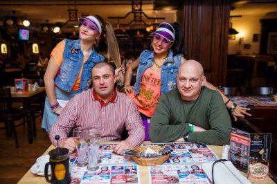 Вечеринка «Ретро FM», 22 марта 2019 - Ресторан «Максимилианс» Красноярск - 58