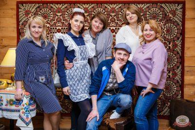 Вечеринка «Ретро FM», 22 марта 2019 - Ресторан «Максимилианс» Красноярск - 6