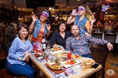 Вечеринка «Ретро FM», 22 марта 2019 - Ресторан «Максимилианс» Красноярск - 62