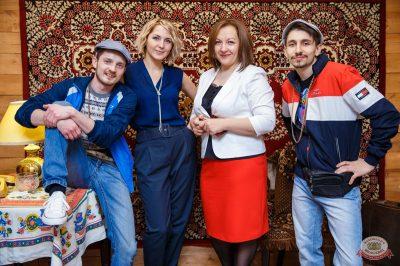 Вечеринка «Ретро FM», 22 марта 2019 - Ресторан «Максимилианс» Красноярск - 8