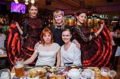 Вечеринка Love Power, 5 апреля 2019 - Ресторан «Максимилианс» Красноярск - 32