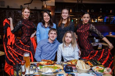 Вечеринка Love Power, 5 апреля 2019 - Ресторан «Максимилианс» Красноярск - 38