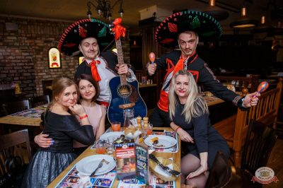 Вечеринка Love Power, 5 апреля 2019 - Ресторан «Максимилианс» Красноярск - 45