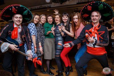 Вечеринка Love Power, 5 апреля 2019 - Ресторан «Максимилианс» Красноярск - 51