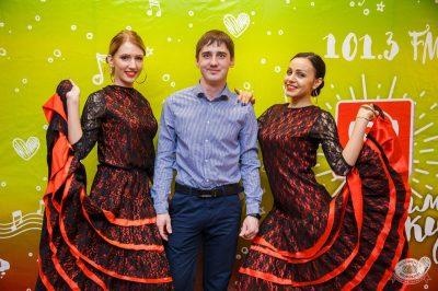 Вечеринка Love Power, 5 апреля 2019 - Ресторан «Максимилианс» Красноярск - 8