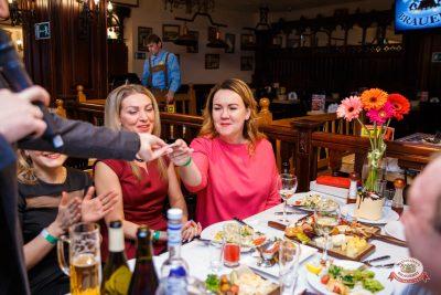 День космонавтики: удачная посадка! - Ресторан «Максимилианс» Красноярск - 0023