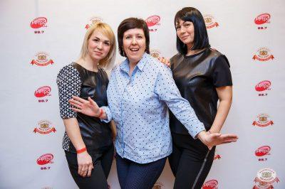 Dr. Alban, 18 апреля 2019 - Ресторан «Максимилианс» Красноярск - 18