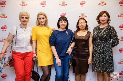 Dr. Alban, 18 апреля 2019 - Ресторан «Максимилианс» Красноярск - 21