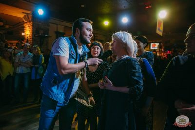 Dr. Alban, 18 апреля 2019 - Ресторан «Максимилианс» Красноярск - 24