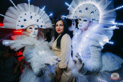 «Дыхание ночи»: «Masquerade party», 27 апреля 2019 - Ресторан «Максимилианс» Красноярск - 24