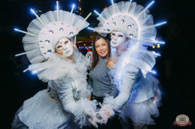«Дыхание ночи»: «Masquerade party», 27 апреля 2019 - Ресторан «Максимилианс» Красноярск - 48