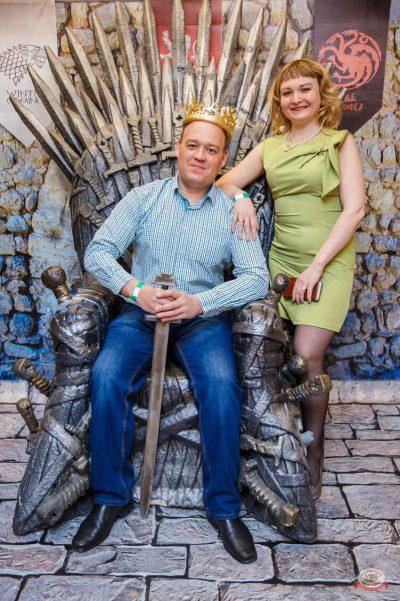 Игра престолов, 17 мая 2019 - Ресторан «Максимилианс» Красноярск - 4