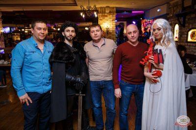 Игра престолов, 17 мая 2019 - Ресторан «Максимилианс» Красноярск - 53