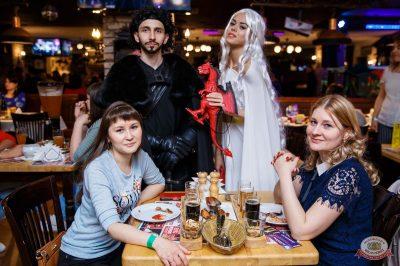 Игра престолов, 17 мая 2019 - Ресторан «Максимилианс» Красноярск - 56