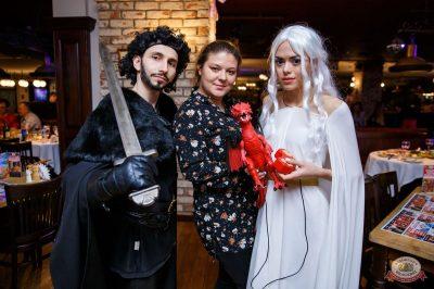 Игра престолов, 17 мая 2019 - Ресторан «Максимилианс» Красноярск - 59