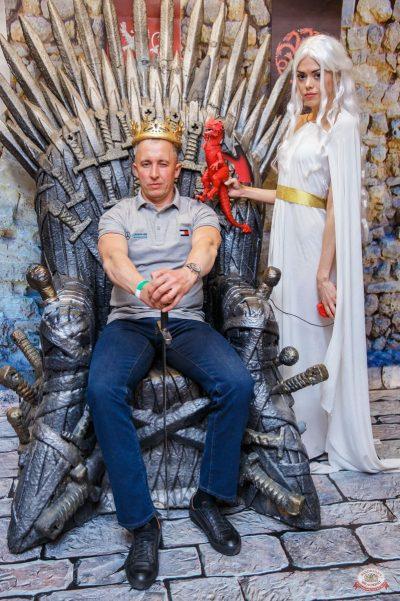 Игра престолов, 17 мая 2019 - Ресторан «Максимилианс» Красноярск - 8