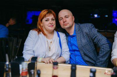 Владимир Кузьмин, 23 мая 2019 - Ресторан «Максимилианс» Красноярск - 34