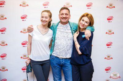 Владимир Кузьмин, 23 мая 2019 - Ресторан «Максимилианс» Красноярск - 36