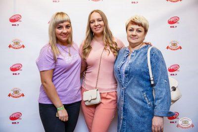 Владимир Кузьмин, 23 мая 2019 - Ресторан «Максимилианс» Красноярск - 39