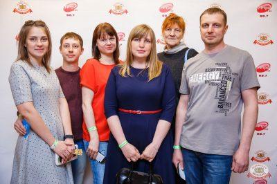 Владимир Кузьмин, 23 мая 2019 - Ресторан «Максимилианс» Красноярск - 40
