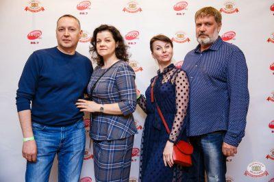 Владимир Кузьмин, 23 мая 2019 - Ресторан «Максимилианс» Красноярск - 44