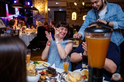 Вечеринка «Ретро FM», 24 мая 2019 - Ресторан «Максимилианс» Красноярск - 12