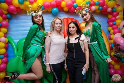 «Дыхание ночи»: Summer On, 1 июня 2019 - Ресторан «Максимилианс» Красноярск - 4