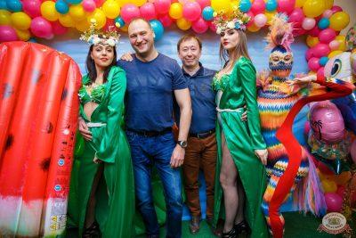 «Дыхание ночи»: Summer On, 1 июня 2019 - Ресторан «Максимилианс» Красноярск - 6