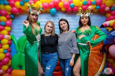 «Дыхание ночи»: Summer On, 1 июня 2019 - Ресторан «Максимилианс» Красноярск - 8
