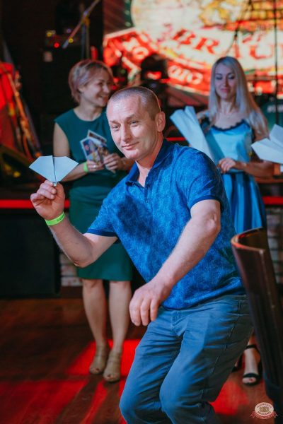 Вечеринка Love Power, 7 июня 2019 - Ресторан «Максимилианс» Красноярск - 18
