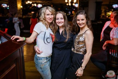 Вечеринка Love Power, 7 июня 2019 - Ресторан «Максимилианс» Красноярск - 31