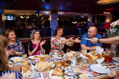 Вечеринка Love Power, 7 июня 2019 - Ресторан «Максимилианс» Красноярск - 8