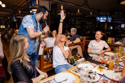 Вечеринка Love Power, 7 июня 2019 - Ресторан «Максимилианс» Красноярск - 9