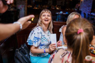 Вечеринка «Ретро FM», 14 июня 2019 - Ресторан «Максимилианс» Красноярск - 0007