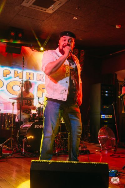 Вечеринка «Ретро FM», 14 июня 2019 - Ресторан «Максимилианс» Красноярск - 0035
