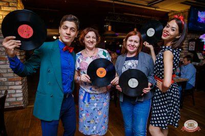 Вечеринка «Ретро FM», 14 июня 2019 - Ресторан «Максимилианс» Красноярск - 0048