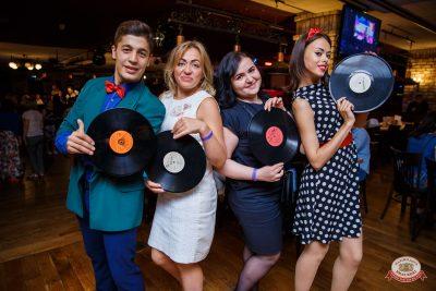 Вечеринка «Ретро FM», 14 июня 2019 - Ресторан «Максимилианс» Красноярск - 0049