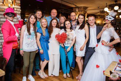 Вечеринка «Холостяки и холостячки», 21 июня 2019 - Ресторан «Максимилианс» Красноярск - 0049